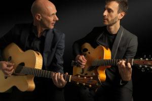 Bert Lams & Fabio Mittino
